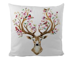 "Vankúš ""Tree Horns"", 50 x 50 cm"
