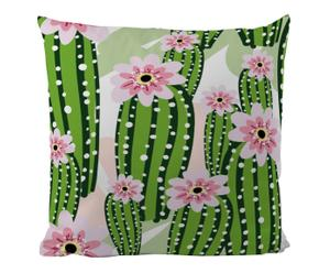 "Vankúš ""Cactus Garden"", 50 x 50 cm"