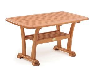 "Stôl ""Arleta Honey"", 80 x 140 x 69 cm"
