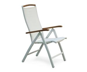 "Stolička ""Nydala III"", 75 x 61 x 110 cm"