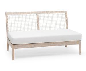 """Záhradná lavica """"Wimbledon"""", 80 x 140 x 84 cm"""