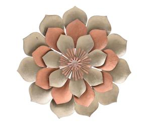 "Nástenná dekorácia ""Callista"", ø 51 x 7,5 cm"