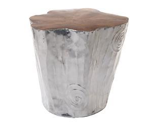 """Stolička """"Trunk II"""", ø 35, výš. 45 cm"""