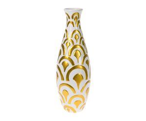 "Váza ""Geometric"", ø 18, výš. 40 cm"