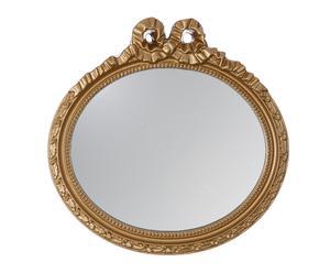 "Zrkadlo ""Simonette"", 4,5 x 38  x 39  cm"