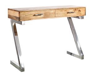 """Písací stôl """"Handa"""", 117 x 40 x 85 cm"""