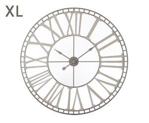 """Nástenné hodiny """"Romes"""", ø 80 x 6 cm"""