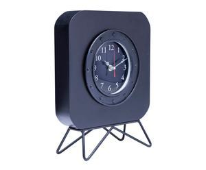 """Stolové hodiny """"Portilla"""", 10 x 26 x 33 cm"""