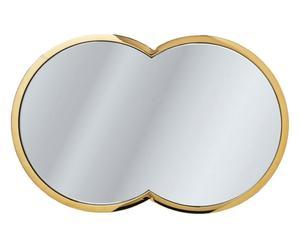 """Nástenné zrkadlo """"Endless"""", 67 x 2 x 43 cm"""