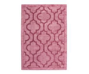 "Dywan ""Noble Pink"", 160 x 230 x 1 cm"