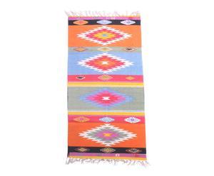 "Koberec ""Aztec"", 65 x 140 cm"
