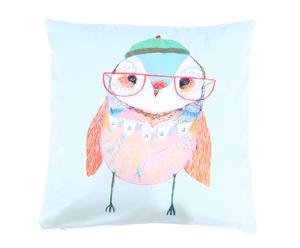 "Obliečka na vankúš  ""Owl II"", 40 x 40 cm"