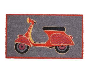 "Rohožka ""Scooter"", 40 x 70 cm"