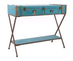 """Konzolový stolík """"Sofia"""", 40 x 101 x 66 cm"""