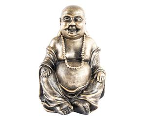 """Dekorácia """"Buddha III"""", 16 x 16 x 24 cm"""