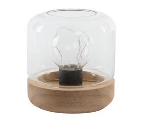"Lampa LED ""Crocus"", Ø 15, wys. 16 cm"