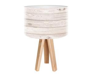 """Stolová lampa """"Felipa Natural"""", ø 30 cm"""