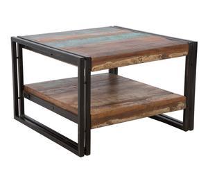"Konferenčný stolík ""Caribbean II"", 40 x 60 x 40 cm"