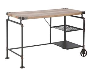 "Písací stôl ""Manhattan"", 60 x 120 x 76,5 cm"
