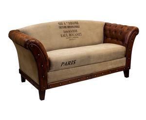 """Sofa """"Aleit"""", 170 x 72 x 78 cm"""