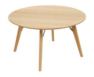 """Konferenčný stolík """"Isbel"""", ø 80, výš. 45 cm"""