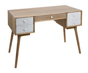 "Písací stôl ""Lucia"", 61 x 120 x 80 cm"