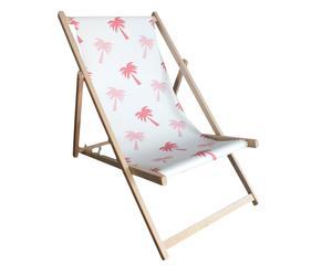 "Ležadlo ""Palm"", 12 x 60 cm"