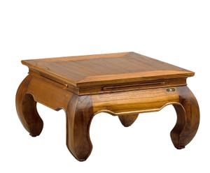 "Konferenčný stolík ""Star II"", 40 x 60 x 60 cm"