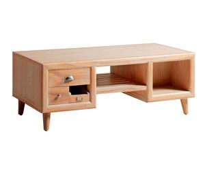 "Konferenčný stolík ""Bromo II"", 45 x 60 x 120 cm"
