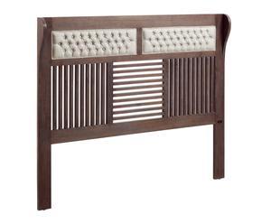 """Čelo postele """"Sandoro"""", 10 x 165 x 135 cm"""