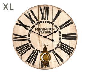 """Nástenné hodiny """"Vintage"""", Ø 58 x 5 cm"""