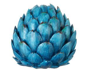 """Váza """"Artichoke Turquoise"""", Ø 27, výš. 25 cm"""