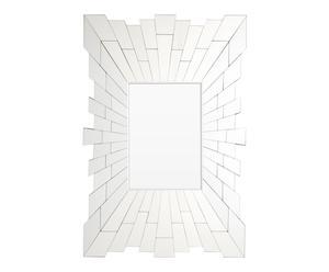 """Nástenné zrkadlo """"Glitzy"""", 60 x 90 cm"""
