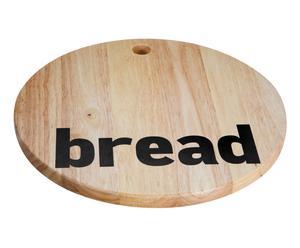"Doska na chlieb ""Pierre"", ø 34 x 2 cm"