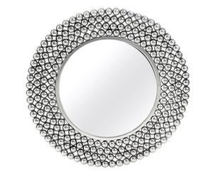 "Nástenné zrkadlo ""Cyrielle"", ø 63 x 3 cm"