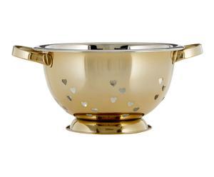 "Sitko ""Colan Gold"", ø 24, výš. 13 cm"