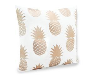 "Vankúš ""Pineapple"", 40 x 40 cm"