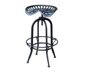 """Barová stolička """"Cassidy Truck"""", ø 46, výš. 70 - 87 cm"""
