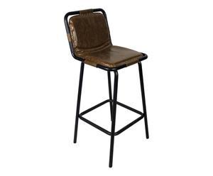 """Barová stolička """"Stingray"""", 42 x 51 x 106 cm"""