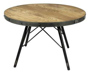 """Konferenčný stolík """"Staten"""", ø 80, výš. 52 cm"""