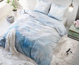 "Posteľná bielizeň ""Dream Blue"", 220 x 240 cm"