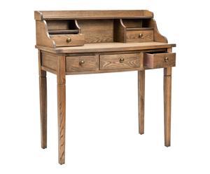 """Písací stôl """"Olivia I"""", 48 x 91 x 103 cm"""