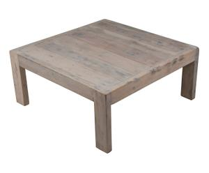 """Konferenčný stolík """"Estrella"""", 80 x 80 x 35 cm"""