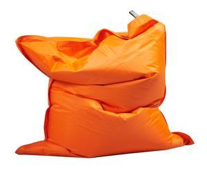 """Vankúš """"Original It Orange"""", 135 x 175 cm"""