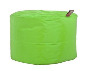 """Puf """"Drum Lime"""", ø 60, výš. 40 cm"""