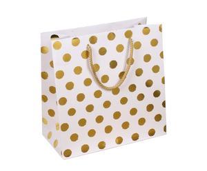 """Darčeková taška """"Lovely Blooms"""", 13 x 27 x 26,5 cm"""