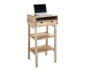 """Písací stôl """"Ariane"""", 45 x 52 cm"""