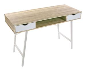 "Písací stôl ""Alex"", 48 x 120 x 76 cm"