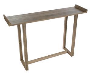 """Konzolový stolík """"Roble"""", 30 x 120 x 80 cm"""