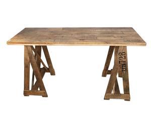 """Stôl """"Alice"""", 60 x 150 x 77 cm"""
